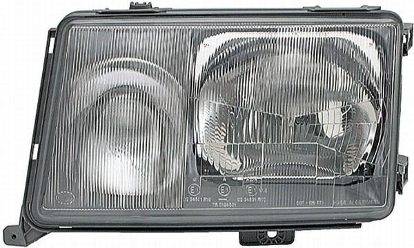 Reflektor HELLA 1EJ 004 440-601