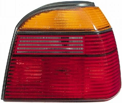 Lampa tylna zespolona HELLA 9EL 139 137-061