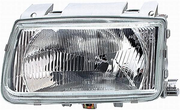 Reflektor HELLA 1AF 962 489-121