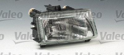Reflektor VALEO 085172